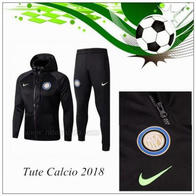 felpa calcio Inter Milannuove