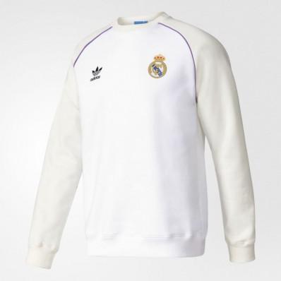 felpa calcio Real Madrid ufficiale