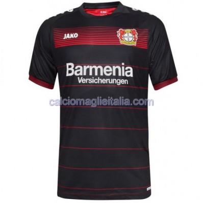 giacca calcio Bayer 04 Leverkusen personalizzata