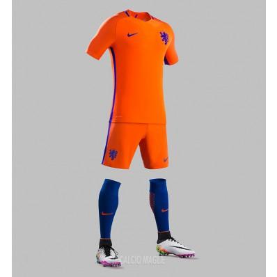 maglia Paesi Bassi 2017