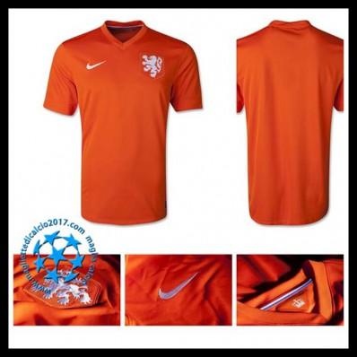 maglia Paesi Bassi conveniente