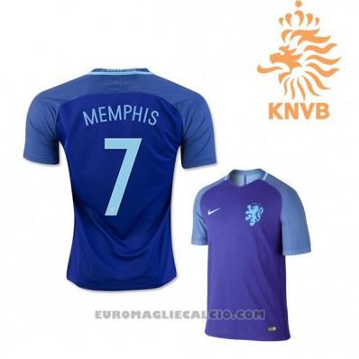 maglia Paesi Bassi nazionali