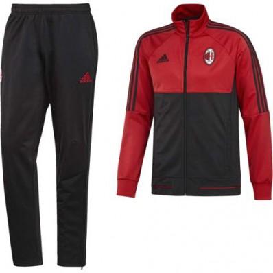 tuta AC Milan merchandising