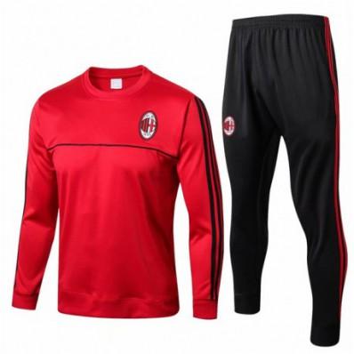 tuta AC Milan nuova
