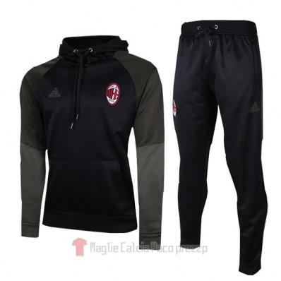 tuta AC Milan vendita