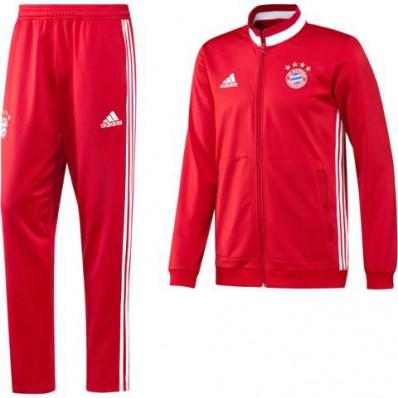tuta FC Bayern München originale