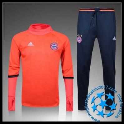 tuta FC Bayern München vendita