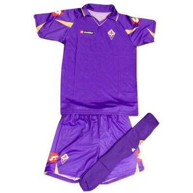 tuta Fiorentina Bambino