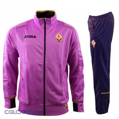 tuta Fiorentina saldi