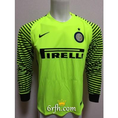 tuta Inter Milanportiere