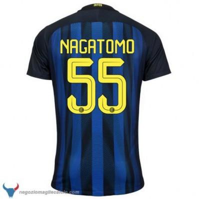 tuta Inter Milanprima