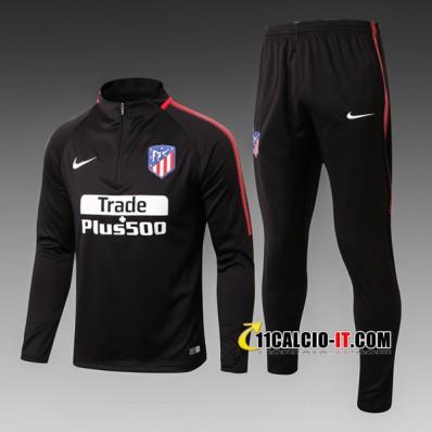 tuta calcio Atlético de Madrid Bambino