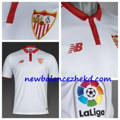 tuta calcio Sevilla FC conveniente