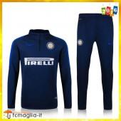 Allenamento Inter MilanBambino