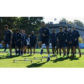 Allenamento Inter Milansito