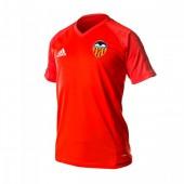 Allenamento calcio Valencia CF portiere
