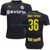 Maglia Home Borussia Dortmund Ömer Toprak