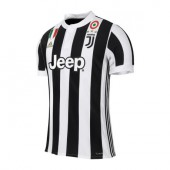 Maglia Home Juventus Bambino
