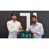 Maglia Home Juventus MATTIA PERIN