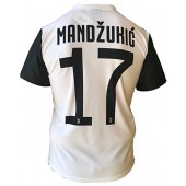Maglia Juve MARIO MANDZUKIC
