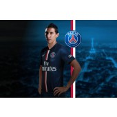 Maglia Paris Saint-Germain Angel DI MARIA