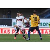 Seconda Maglia AC Milan JOSE' MAURI