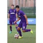 Seconda Maglia Fiorentina RICCARDO SOTTIL