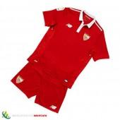 Seconda Maglia Sevilla FC Bambino