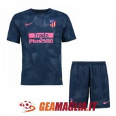 Terza Maglia Atlético de Madrid Bambino
