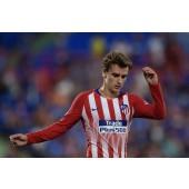 Terza Maglia Atlético de Madrid Borja Garcés
