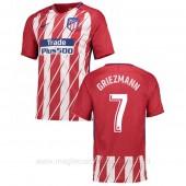 Terza Maglia Atlético de Madrid Griezmann
