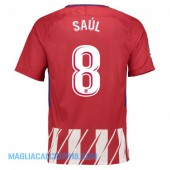 Terza Maglia Atlético de Madrid Saúl