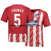 Terza Maglia Atlético de Madrid Thomas