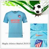 Terza Maglia Atlético de Madrid Vitolo