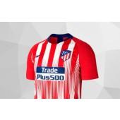 Terza Maglia Atlético de Madrid vesti
