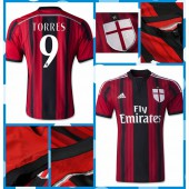 completo calcio AC Milan Acquista