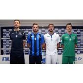 completo calcio Atalanta portiere