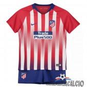 completo calcio Atlético de Madrid Bambino