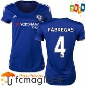 completo calcio Chelsea Donna