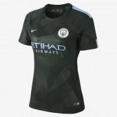 completo calcio Manchester City Donna