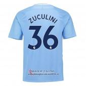 completo calcio Manchester City nuova