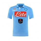 completo calcio Napoli gara