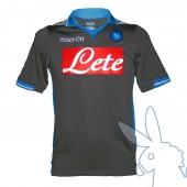 completo calcio Napoli nuova