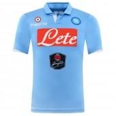 completo calcio Napoli originale