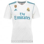 completo calcio Real Madrid completini