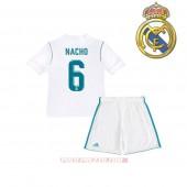 completo calcio Real Madrid modello