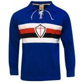 completo calcio Sampdoria modello