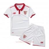 completo calcio Sevilla FC Bambino