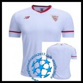 completo calcio Sevilla FC prima
