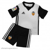 completo calcio Valencia CF Bambino